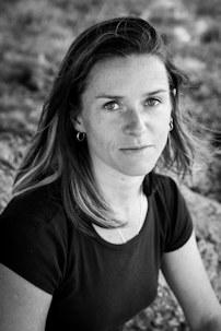 Antonia Bolingbroke-Kent