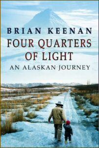 Brian Keenan - Four Quarters Of Light