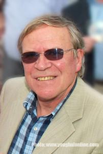 Kieran Heffernan