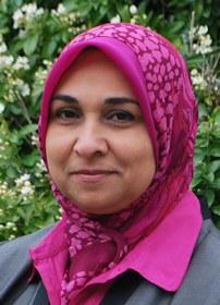 Salwa Elhamamsy