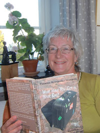Theresa McDonnell Friström